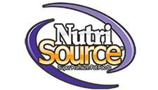 Save on Nutrisource Food